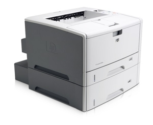 HP 5200TN Refurbished Laser Printer SHIPPING INCLUDED!!!