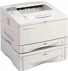 Certified Refurbished HP LaserJet P4015N Workgroup Laser Printer CB509A