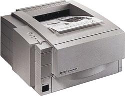 hp 6p refurbished monochrome laser printer. Black Bedroom Furniture Sets. Home Design Ideas